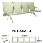 Kursi Public Seating Indachi PS CASA – 4