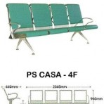 Kursi Public Seating Indachi PS CASA – 4F