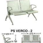 Kursi Public Seating Indachi PS VERCO – 2