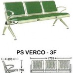 Kursi Public Seating Indachi PS VERCO – 3F