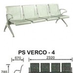 Kursi Public Seating Indachi PS VERCO – 4