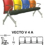 Kursi Public Seating Indachi VECTO V 4 A