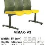 Kursi Public Seating Indachi VIMAX- V3