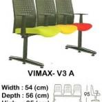 Kursi Public Seating Indachi VIMAX-V3 A