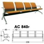 Kursi Tunggu Chairman AC 840 F