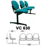 Kursi Tunggu Chairmana VC 630