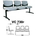 Kursi Tunggu Chairman VC 730 F