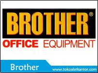 Merk Brother - Toko Alat Kantor - Distributor Furniture dan Alat Kantor