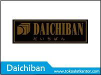 Merk Daichiban - Toko Alat Kantor - Distributor Furniture dan Alat Kantor