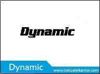 Merk Dynamic - Toko Alat Kantor - Distributor Furniture dan Alat Kantor