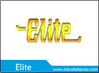 Merk Elite - Toko Alat Kantor - Distributor Furniture dan Alat Kantor