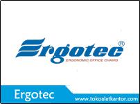 Merk Ergotec - Toko Alat Kantor - Distributor Furniture dan Alat Kantor