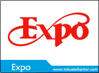 Merk Expo - Toko Alat Kantor - Distributor Furniture dan Alat Kantor