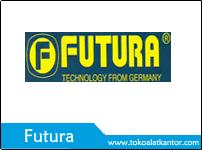 Merk Futura - Toko Alat Kantor - Distributor Furniture dan Alat Kantor