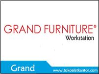 Merk Grand - Toko Alat Kantor - Distributor Furniture dan Alat Kantor