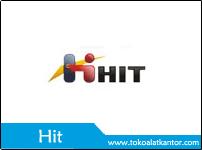 Merk Hit - Toko Alat Kantor - Distributor Furniture dan Alat Kantor