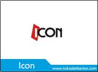 Merk Icon - Toko Alat Kantor - Distributor Furniture dan Alat Kantor