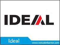 Merk Ideal - Toko Alat Kantor - Distributor Furniture dan Alat Kantor