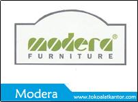 Merk Modera - Toko Alat Kantor - Distributor Furniture dan Alat Kantor