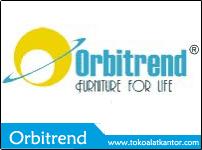 Merk Orbitrend - Toko Alat Kantor - Distributor Furniture dan Alat Kantor