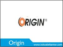 Merk Origin - Toko Alat Kantor - Distributor Furniture dan Alat Kantor