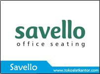 Merk Savello - Toko Alat Kantor - Distributor Furniture dan Alat Kantor