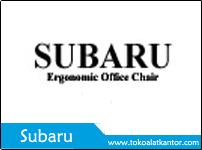 Merk Subaru - Toko Alat Kantor - Distributor Furniture dan Alat Kantor
