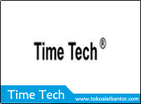 Merk Time Tech- Toko Alat Kantor - Distributor Furniture dan Alat Kantor