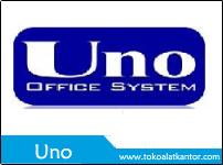 Merk Uno - Toko Alat Kantor - Distributor Furniture dan Alat Kantor