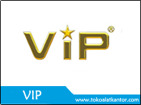 Merk VIP - Toko Alat Kantor - Distributor Furniture dan Alat Kantor