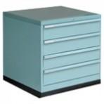 Tool Cabinet Alba TC 4