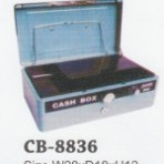 Cash Box Daiko CB 8836
