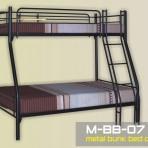 Ranjang Susun EXPO MBB-07