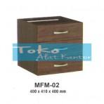 Meja Kantor VIP M Series MFM-02