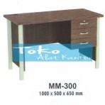 Meja Kantor VIP M Series MM-01, MM-02, MM-03