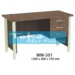 Meja Kantor VIP M Series MM-301