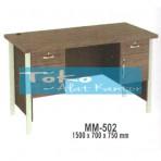 Meja Kantor VIP M Series MM-502
