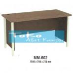 Meja Kantor VIP M Series MM-602