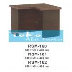 Meja Kantor VIP M Series RSM-160, RSM-161, RSM-162