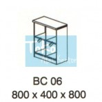 Meja Kantor Vip Mv Series BC 06