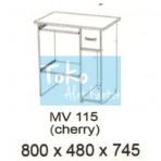 Meja Kantor Vip Mv Series MV 115