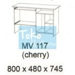 Meja Kantor Vip Mv Series MV 117
