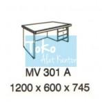Meja Kantor Vip Mv Series MV 301 A