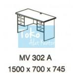Meja Kantor Vip Mv Series MV 302 A