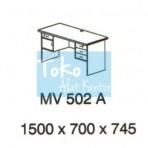 Meja Kantor Vip MV Series MV 502 A