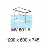 Meja Kantor Vip MV Series MV 601 A