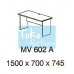 Meja Kantor Vip Mv Series MV 602 A