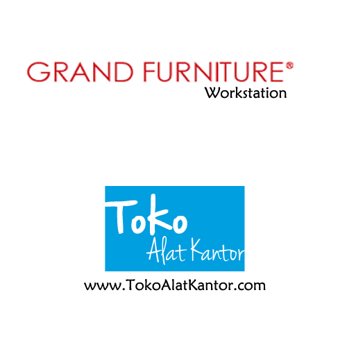 Grand Furniture Toko Alat Kantor