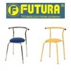 Kursi Bar Dan Cafe Futura