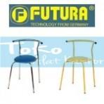 Kursi Bar Dan Cafe Futura FTR 200 CH
